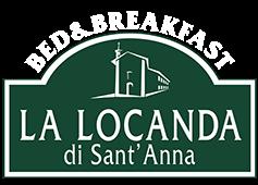 La Locanda di Sant'Anna